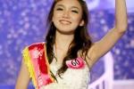 Lần đầu tiên, Miss Teen được tổ chức ở nước ngoài