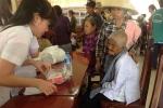'Sẻ chia vị ngọt, tri ân cộng đồng' kêu gọi những tấm lòng thiện nguyện