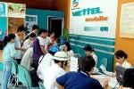 Xem thu nhập 'khủng' của nhân viên Viettel