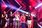 Tình cũ Công Vinh và trai đẹp bán phở xin rời X Factor