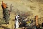 Tình báo Mỹ mơ hồ về mức độ nguy hiểm của IS