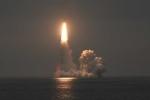Nga thử thành công tên lửa đạn đạo tàu ngầm Bulava