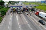 Tăng phí lưu thông trên Quốc lộ 5
