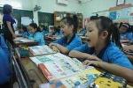 Chạy trường chạy lớp: Nỗi lo trước thềm năm học mới
