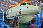 Trung Quốc chế tạo thuỷ phi cơ đưa khách du lịch ra Biển Đông