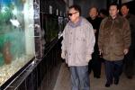 Ảnh: Thời hoàng kim của chú Kim Jong-un