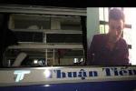 Nghi can ném đá xe khách chết khi bị tạm giam: Công an lên tiếng