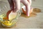 Đọc xong bài viết này, bạn sẽ không còn vứt vỏ trứng vào sọt rác