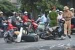 Tai nạn giao thông khiến 3 người tử vong, 2 người bị thương nặng