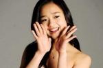 'Lưu Diệc Phi Hàn Quốc' xinh miễn chê trên sàn tập