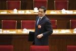 'Bạc Hy Lai bị khai trừ khỏi Đảng, đối diện công lý'
