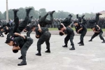 Video: Cảnh sát cơ động TP.HCM tập luyện