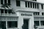 Bệnh viện Bạch Mai 105 tuổi: Từ bệnh viện lây Cống Vọng vươn lên thành bệnh viện hàng đầu