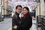 Thanh Thảo không tin bạn trai đã kết hôn bí mật