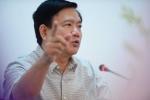 Guồng máy thành phố rần rần chuyển động cùng ông Đinh La Thăng