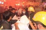 Hàng ngàn người phải sơ tán vì hỏa hoạn ở Thánh địa Mecca