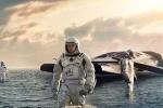 Interstellar gây bão khắp các rạp phim trên thế giới