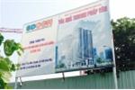 Cận cảnh dự án thu tiền trăm tỷ, bán 'vịt trời' cho dân