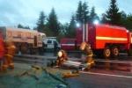 Nga: Tai nạn máy bay thảm khốc, 44 người thiệt mạng