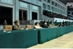 Video: Cô ruột Kim Jong-un xuất hiện sau nghi vấn thanh trừng