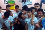 U19 Việt Nam chia tay trong nước mắt