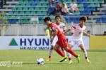 U19 Việt Nam chuẩn bị 'tham chiến' giải U21 quốc tế