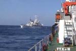 Việt Nam gửi thông cáo tình hình Biển Đông lên Liên hợp quốc
