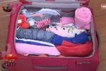 Clip: Mẹo sắp xếp hành lý gọn nhẹ cho chuyến du lịch