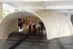 Chiếc kén kỳ lạ ở ĐH Kiến trúc
