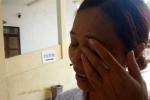 Vụ nhân bản xét nghiệm: Bị tố ngược, chị Nguyệt rơi lệ