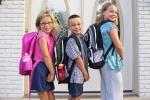 Chuẩn bị tinh thần cho trẻ ngày đầu tiên đi học