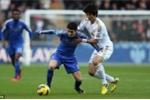 Hòa Swansea 1-1, Chelsea chính thức bị MU phế ngôi số 1