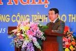 CIENCO 8: Nối nhịp cầu hữu nghị Việt - Lào