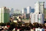 Sóc Sơn là 1 trong 5 đô thị vệ tinh Hà Nội