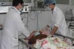 Năm 2012: Viện phí tăng, mức đóng BH y tế không tăng