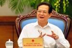 Clip: Thủ tướng quyết định rút đăng cai ASIAD 18