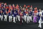 Hàn Quốc, Singapore trả lại ASIAD thế nào?