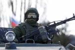 Số phận Crưm được định đoạt sớm, có thể về với Nga
