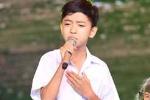 Clip The Voice Kids: Cảm động với 'Nội tôi' của Đoàn Minh Tài