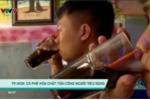 Video: Rùng mình cà phê tẩm hóa chất đầu độc người tiêu dùng