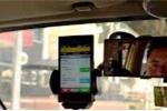 Taxi công nghệ hấp dẫn người dùng