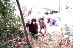 Nạn nhân cung cấp clip người Quảng Bình 'hôi của'