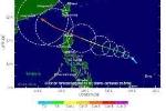 Video: Siêu bão Utor giật cấp 17 tiến vào biển Đông