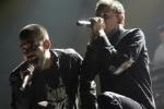 Xem Linkin Park diễn trực tiếp từ VN