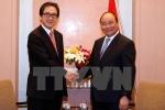 Việt Nam tạo môi trường kinh doanh thuận lợi cho Nhật Bản