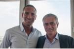 Rio Ferdinand: Mourinho giờ như 'con thú bị thương'