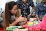 Bé 4 tuổi bị hành hạ dã man: Người giải cứu nhận nuôi