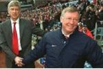 Wenger đấu Alex Ferguson: Là thù hay bạn?