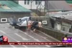 Clip: Giải cứu 2 em bé bị lũ cuốn ở Lâm Đồng