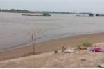 Hà Nội: Một phụ nữ mất tích khi đi tắm ở sông Hồng